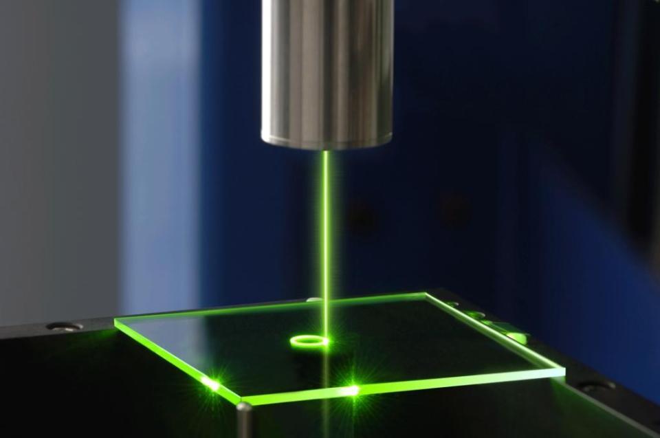 laserex